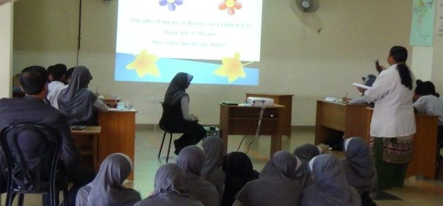 Quiz Competitions (Maths & Science)